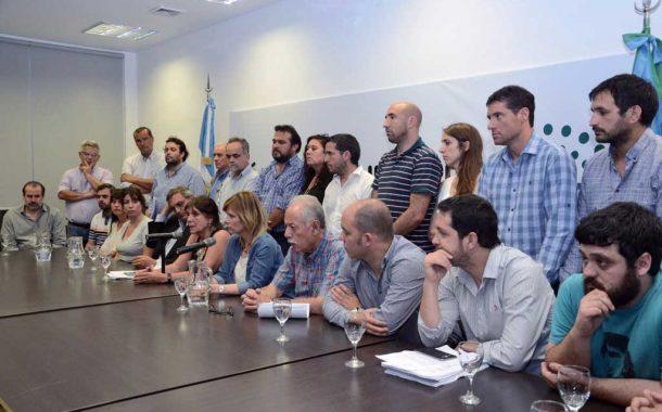 Desde Unidad Ciudadana apuntan a Vidal por la seguridad de los bonaerenses