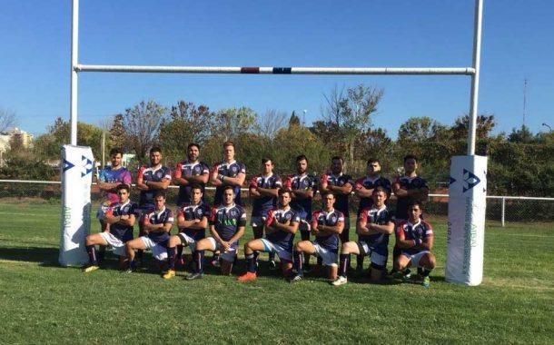 Rugby: Yagúa Pitá viajó a Bragado para jugar el