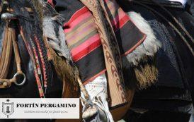 Se llevará a cabo la clasificatoria a la final de Palermo del Concurso Nacional de aperos tradicionales y caballos de trabajo