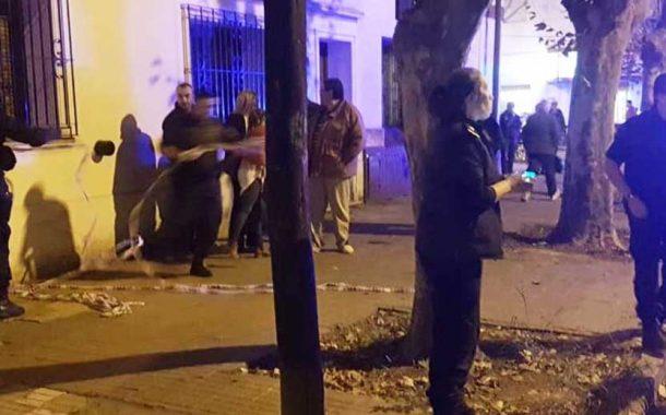 Conmoción en Junín: Un hombre baleó a su ex pareja y luego se quitó la vida