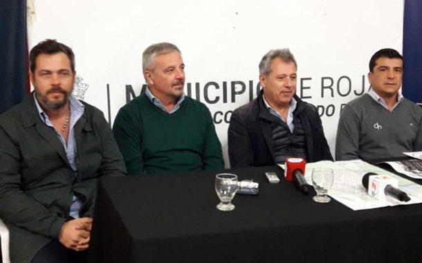 Fue presentado el 30º Rally de Rojas