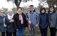 Juegos Bonaerenses: se realizó la etapa local de caminata