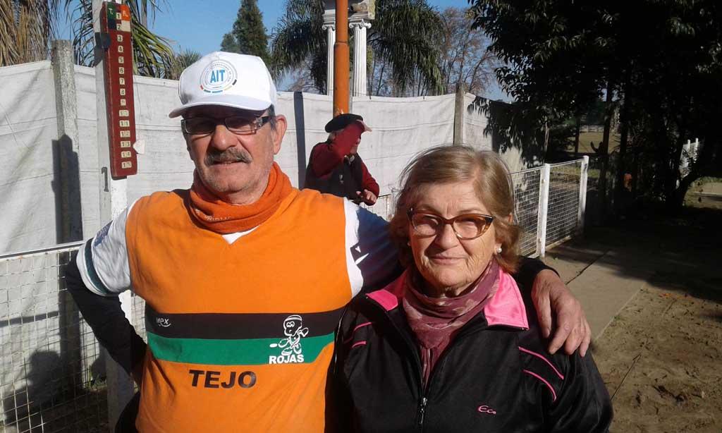 Juegos Bonaerenses 2018: con el Tejo, finalizó la etapa local de adultos mayores