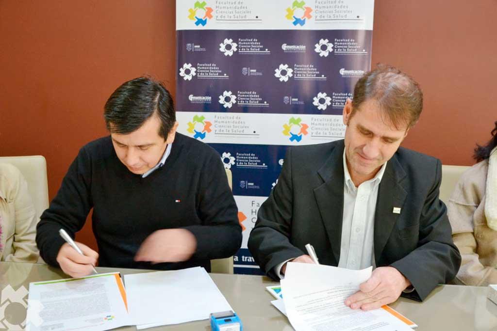 Licenciatura en Cooperativismo y Mutualismo en Bahía Blanca. Convenio entre la UNSE y el CGCyM
