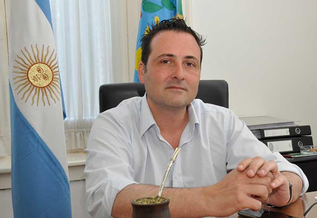 Aiola elogió al gobierno de Vidal por sus políticas en materia educativa