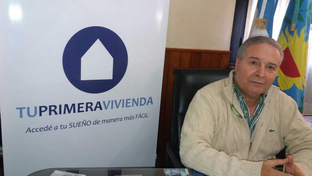 Alessandro anunció nueva bonificación salarial para los municipales de Salto