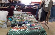 Apec-Lalcec realizá feria de ropa y accesorios para recaudar fondos