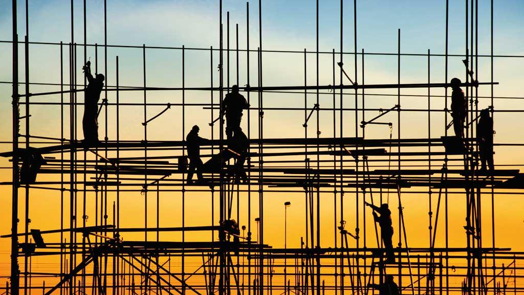 Desde la Cámara de la Construcción advierten sobre la pérdida de empleos