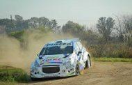Rally Mar y Sierras: Di Salvo ganó en Las Heras; Zarkovich no detiene su paso arrollador