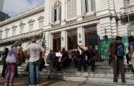 La Provincia convocó a los judiciales a una reunión de mesa técnica salarial