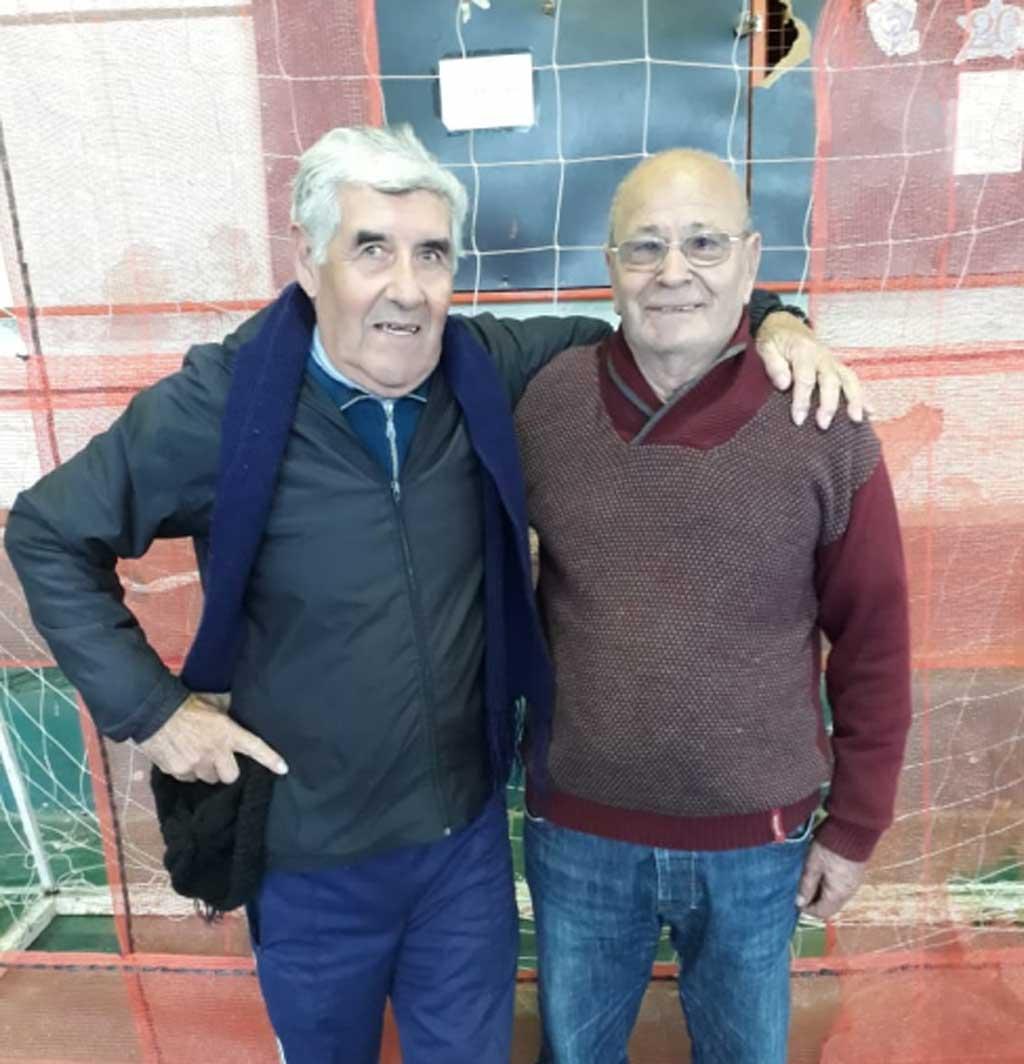 Continua desarrollándose la etapa local de Juegos Bonaerenses 2018