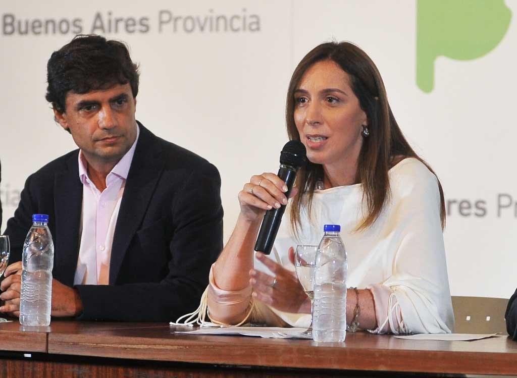 Vidal extenderá el bono de 7 mil pesos a docentes a pesar del rechazo de los gremios