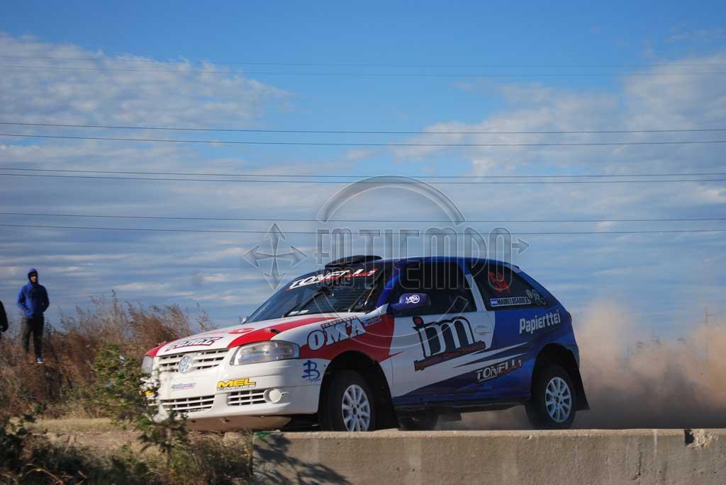 Así quedaron los campeonatos del Rally Santafesino tras la 5ta. fecha