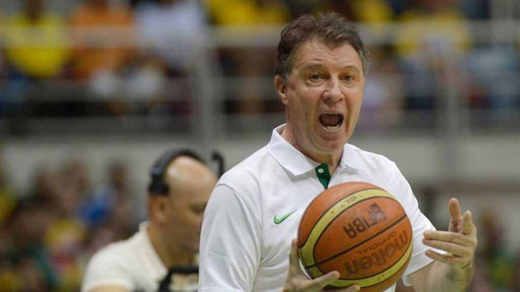 Magnano pasó por Pergamino y brindó sus conceptos del basquetbol