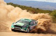 El Rally Argentino llega al llano cordobés