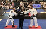 La Escuela Regional de Taekwo-do estuvo presente en el XXVIII Campeonato Provincia de Buenos Aires