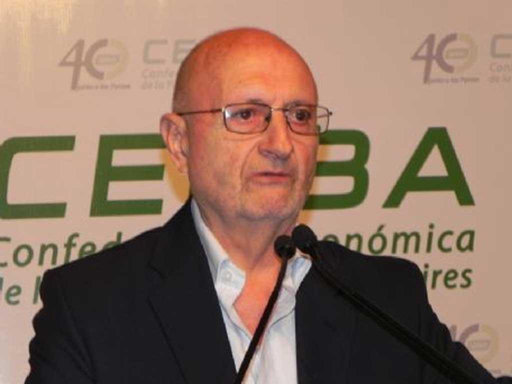 """Desde CEPBA cuestionan la falta de acción de Producción: """"el Ministro es inexistente"""""""
