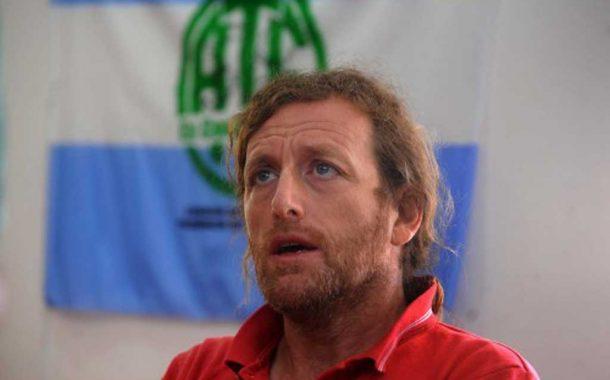 ATE le pide a Vidal la reapertura de paritarias