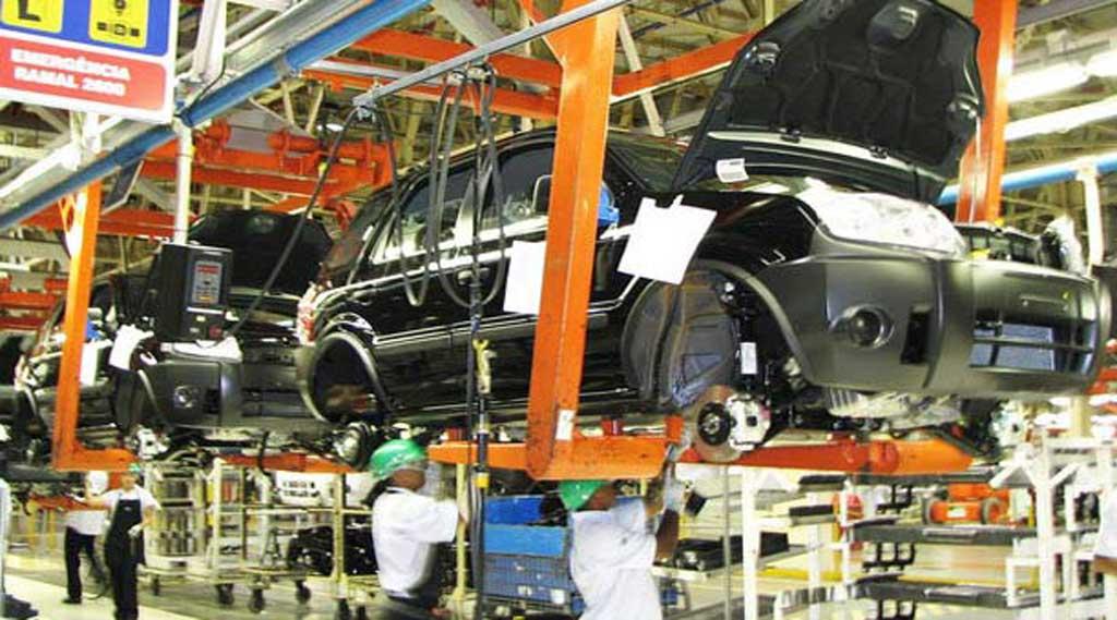 Mayo: según el Indec la actividad económica cayó un 5,8%