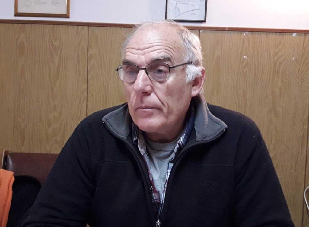 Alberto Del Solar es el nuevo Presidente de la Sociedad Rural