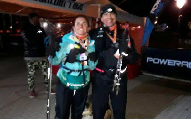 Rojenses estuvieron presentes en la tradicional carrera de montaña