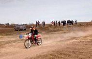 Rally Santafesino: Farias terminó segundo en motos; Zarkovich hizo podio en la N7
