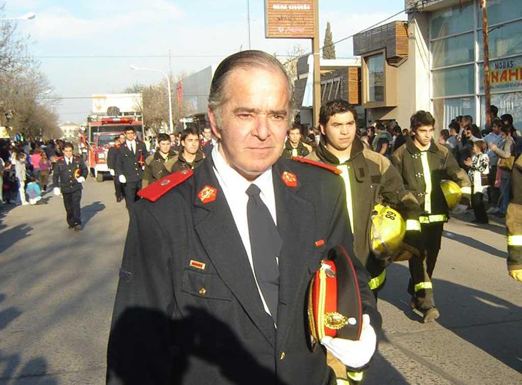 Falleció Guillermo Urriza