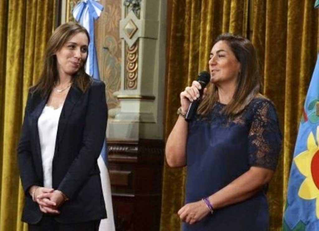 Vidal le pidió la renuncia a Inza por la denuncia de aportes falsos