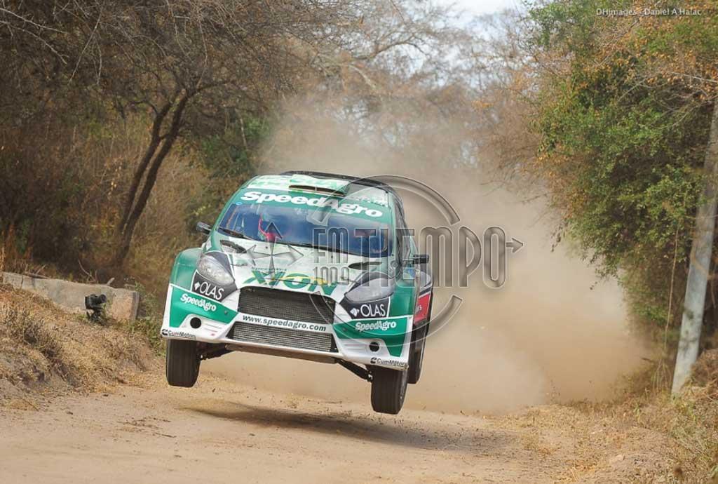 El Rally Argentino no correrá en Tucumán