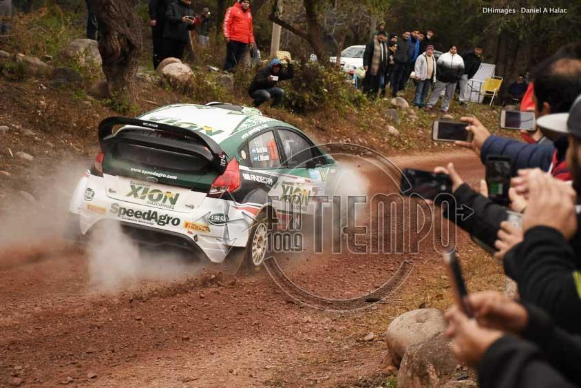 Rally Argentino: La Manzana, un clásico que nunca falta y siempre se renueva