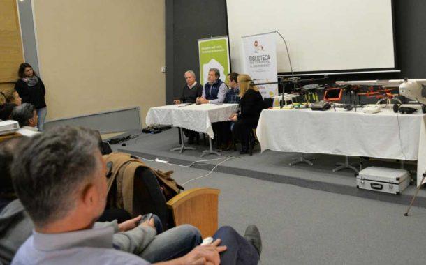 Pergamino: Presentaron nuevas actividades del Ministerio de Ciencia