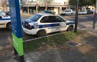 Colón: Preso le quitó el arma a un policía durante un traslado