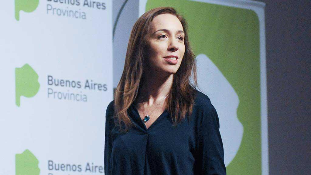 Vidal anunció un paquete anticrisis para fomentar el consumo y generar