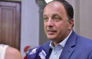 Pablo Garate pide anular las obras otorgadas a empresas vinculadas a la megacausa de coimas
