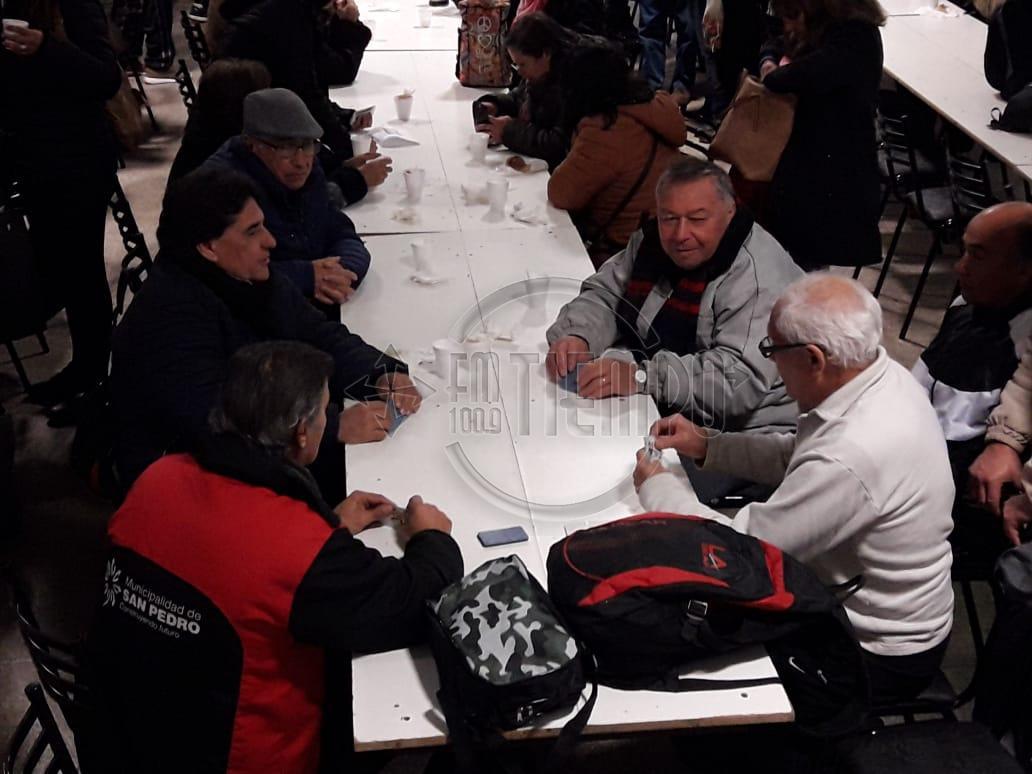 Juegos Bonaerenses 2018: ganadores de la etapa regional desarrollada en Rojas