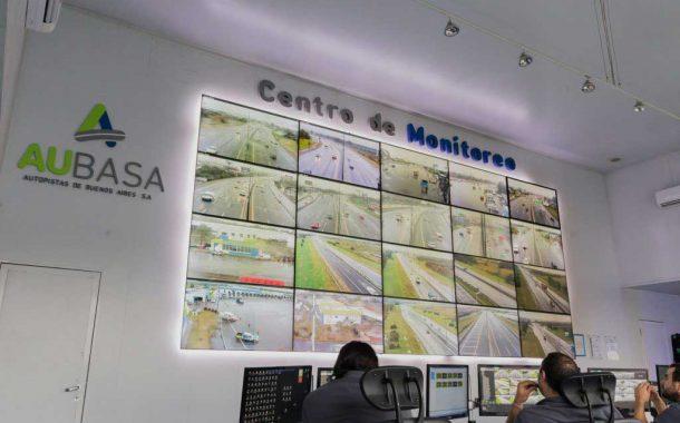 A través de Waze, Aubasa avisará sobre el estado de las rutas bonaerenses