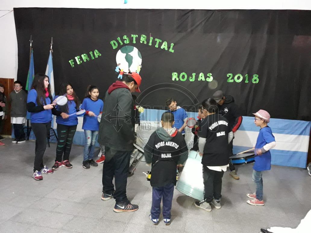Feria de ciencias: presentaron todos los proyectos educativos en la escuela 11