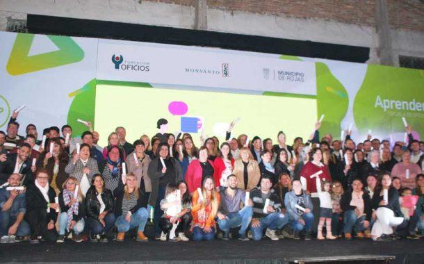 Vuelven los cursos de la Fundación Oficios en la ciudad