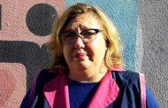 María Cristina Falagán: