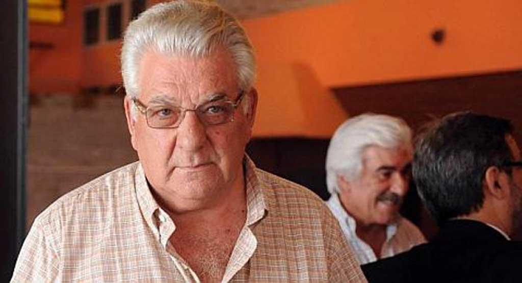"""Ostoich: """"Iguacel debe ser tratado por un psicólogo"""""""