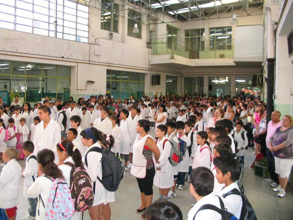 Proponen instalar detectores de gas y monóxido de carbono en escuelas bonaerenses