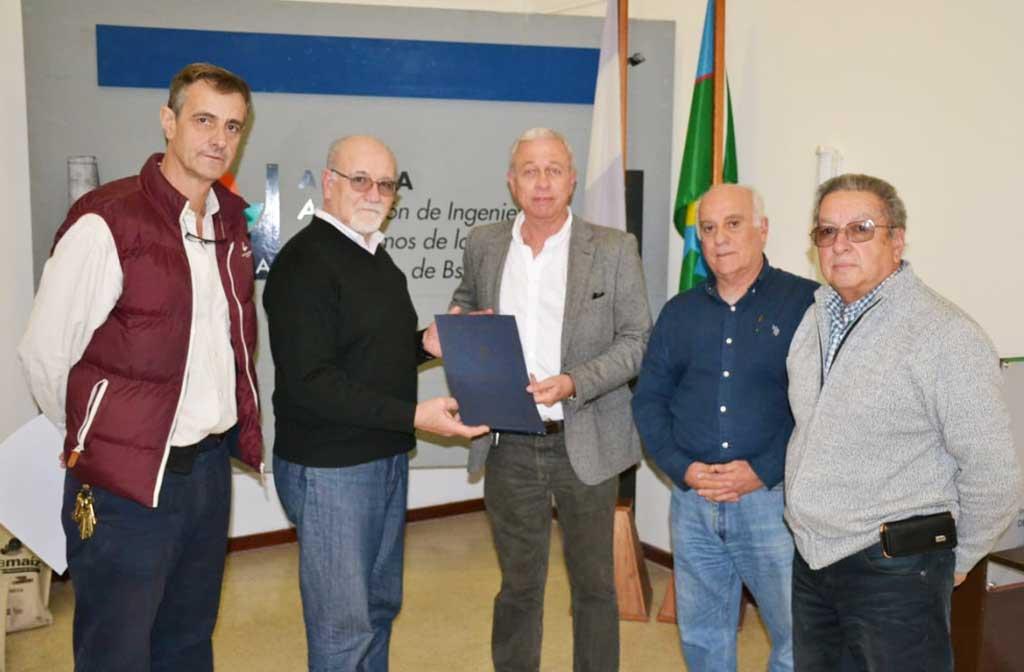 El XI Congreso Nacional de Maíz fue declarado de interés legislativo provincial