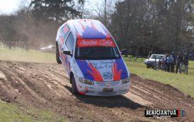 Rally Mar y Sierras: así quedó conformado el programa de carreras para el 2019