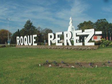 Roque Pérez demandó al Estado nacional por la suspensión del fondo sojero