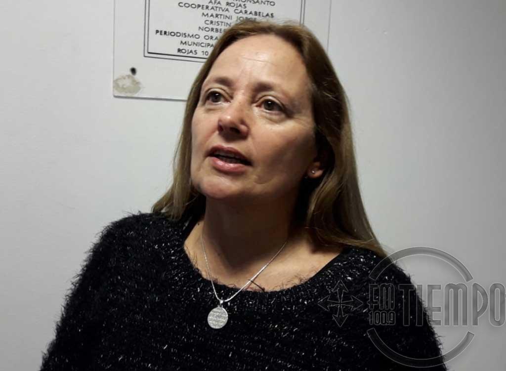 Silvina Fernandez: