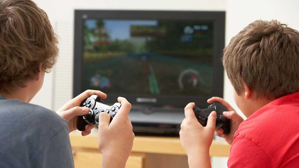 Un estudio alerta sobre el alto uso de videojuegos entre chicos y adultos jóvenes