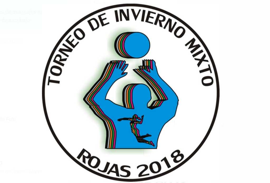Torneo regional de Voley en Sportivo