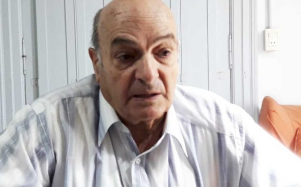 Carlos Marveggio: