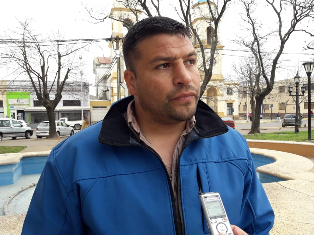 """Este viernes el gimnasio """"Hermanos Molina"""" organiza festival de king boxing en Argentino"""