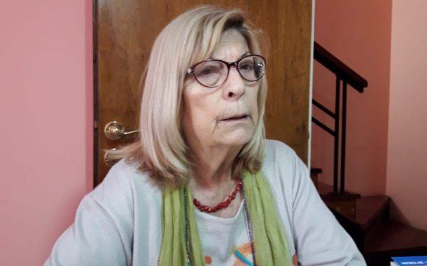 Marta Seta habló sobre la situación que vivió la directora de la escuela Nº5